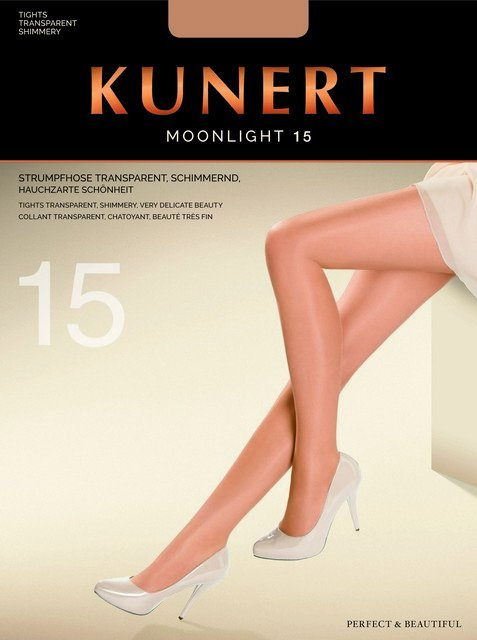 Kunert Moonlight 15