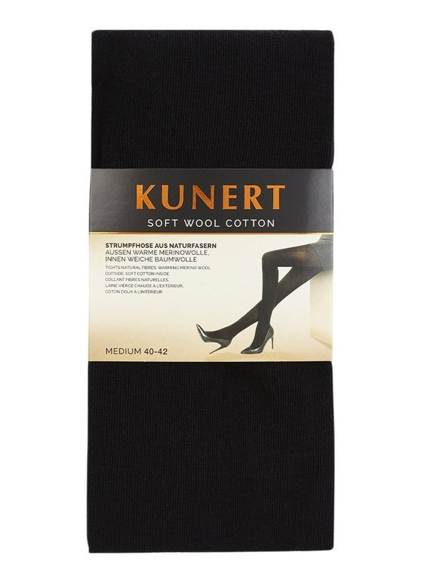 Kunert Soft Wool Cotton